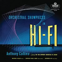 Anthony Collins – Orchestral Showpieces [Anthony Collins Complete Decca Recordings, Vol. 14]
