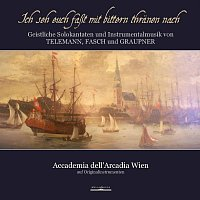 Accademia dell`Arcadia Wien – Ich seh euch faszt mit bttern thranen nach