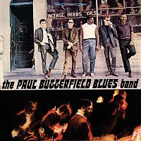 The Paul Butterfield Blues Band – The Studio Album Collection - 1965-1971