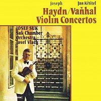 Joseph Haydn – Haydn, Vaňhal: Koncerty pro housle a orchestr