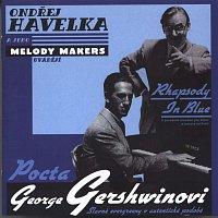 Ondřej Havelka – Pocta George Gershwinovi