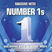 Adam Faith – Massive Hits!: Number 1s