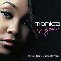 Monica, Busta Rhymes – So Gone