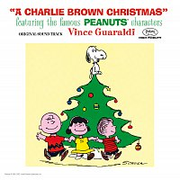 Vince Guaraldi Trio – A Charlie Brown Christmas [Expanded]