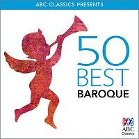 Různí interpreti – 50 Best Baroque