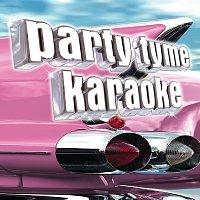 Přední strana obalu CD Party Tyme Karaoke - Oldies 6