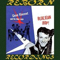 Gene Vincent – Bluejean Bop (HD Remastered)