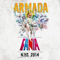 Různí interpreti – Armada Fania: NYC 2014