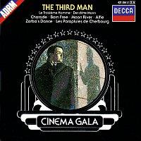 Různí interpreti – The Third Man - Cinema Gala