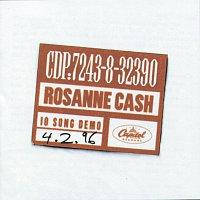 Rosanne Cash – 10 Song Demo