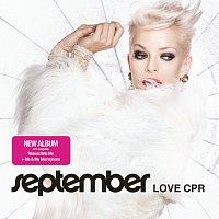 September – Love CPR