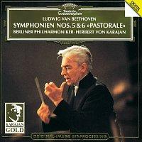 Berliner Philharmoniker, Herbert von Karajan – Beethoven: Symphony Nos.5 & 6