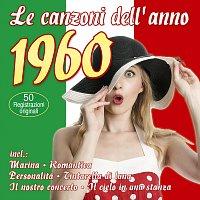 Různí interpreti – Le canzoni dell' anno 1960