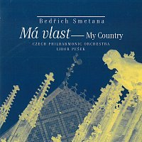 Česká filharmonie, Libor Pešek – Má vlast