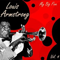 Louis Armstrong – My Big Five Vol.  4