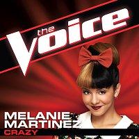Melanie Martinez – Crazy [The Voice Performance]