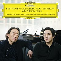 "Seoul Philharmonic Orchestra, Myung Whun Chung, Sunwook Kim – Beethoven: Concerto No.5 ""Emperor"", Symphony No.5"