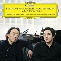 "Seoul Philharmonic Orchestra, Myung-Whun Chung, Sunwook Kim – Beethoven: Concerto No.5 ""Emperor"", Symphony No.5"