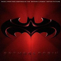 Various Artists.. – Batman & Robin
