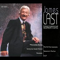 James Last And His Orchestra – International Super Hits