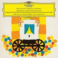 "Symphonieorchester des Bayerischen Rundfunks, Berliner Philharmoniker – Mozart: Symphony No. 31 In D Major, K.297 - ""Paris""; Les petits riens, K.app.10; Symphony No. 36 In C Major, K.425 - ""Linz"" / Tchaikovsky: Capriccio italien, Op.45; Slavonic March, Op.31"
