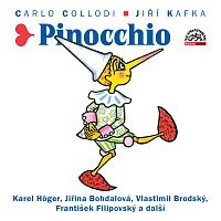 Různí interpreti – Collodi, Kafka: Pinocchio