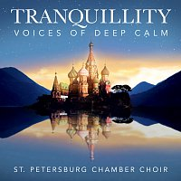Přední strana obalu CD Tranquillity - Voices Of Deep Calm