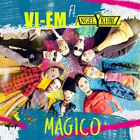 Vi-Em, Angel Y Khriz – Mágico