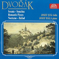 Josef Suk, Josef Hála – Dvořák: Skladby pro housle a klavír MP3