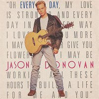 Jason Donovan – Every Day (I Love You More)