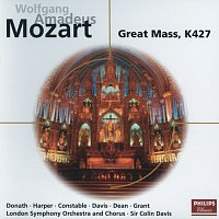 London Symphony Orchestra, Sir Colin Davis – Mozart: Mass in C minor, K.427 etc