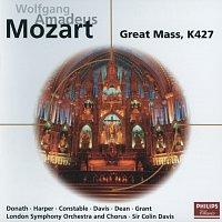 London Symphony Orchestra, Sir Colin Davis – Mozart: Mass in C minor, K.427 etc
