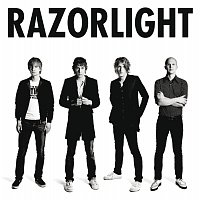 Razorlight – Razorlight [Japanese Version]