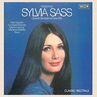 Sylvia Sass, London Symphony Orchestra, Lamberto Gardelli – Sylvia Sass