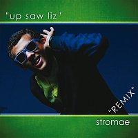 Přední strana obalu CD Up Saw Liz - Remix