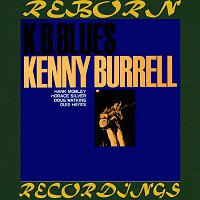 Kenny Burrell – K.B. Blues (Expanded, HD Remastered)