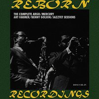 Art Farmer, Benny Golson, The Jazztet – The Complete Argo-Mercury Jazztet, Vol.3-4 (HD Remastered)