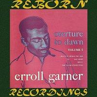 Erroll Garner – Overture to Dawn, Vol. 5 (HD Remastered)