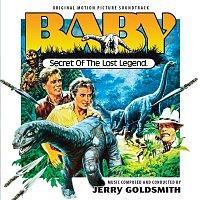 Jerry Goldsmith – Baby: Secret of the Lost Legend [Original Motion Picture Soundtrack]