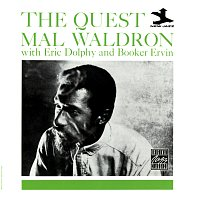 Mal Waldron, Eric Dolphy, Booker Ervin – The Quest