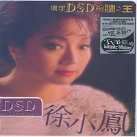 Přední strana obalu CD Paula Tsui