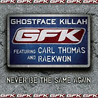Ghostface Killah – Never Be the Same Again (featuring Carl Thomas and Raekwon)