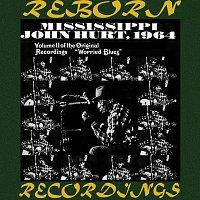 Mississippi John Hurt – Worried Blues (HD Remastered)