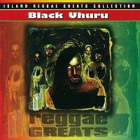 Black Uhuru – Reggae Greats