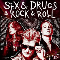 Různí interpreti – Sex&Drugs&Rock&Roll [Songs from the FX Original Comedy Series: Season 2]