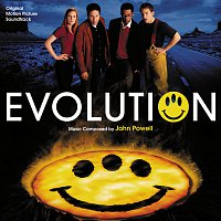 John Powell – Evolution [Original Motion Picture Soundtrack]
