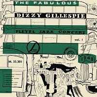 Dizzy Gillespie – The Fabulous Dizzy Gillespie Pleyel Jazz Concert 1948 (Jazz Connoisseur - Live)