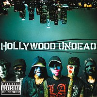 Hollywood Undead – Swan Songs