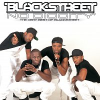 Blackstreet – No Diggity: The Very Best Of Blackstreet