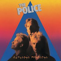 The Police – Zenyatta Mondatta [Remastered 2003]